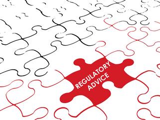 Solar tech company on regulatory advice