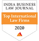 IBLJ Top International Law Firm 2020_CMY