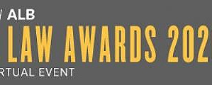 Collyer Law named as finalist in the 3rd annual ALB India Law Awards