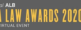 We are finalists in the 16th annual ALB SE Asia Law Awards