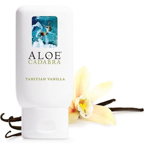 Aloe Cadabra - Vanilla