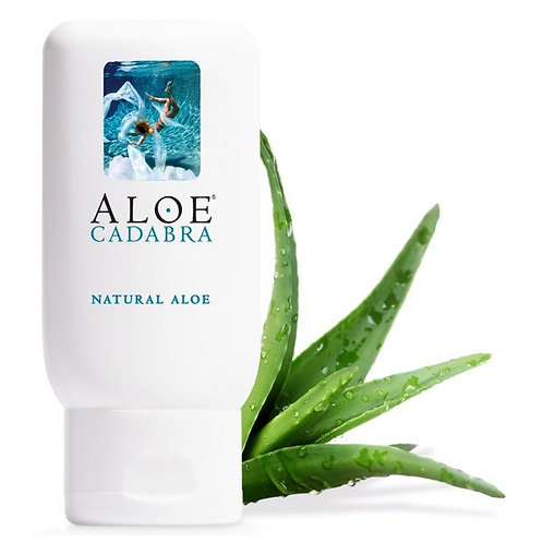 Aloe Cadabra - Natural