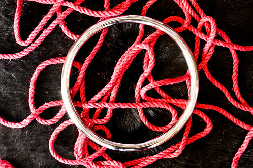 Shibari Rope Bondage Ring