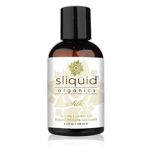 Sliquid Silk Lube