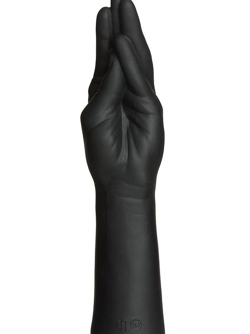 Fist Stretching Hand