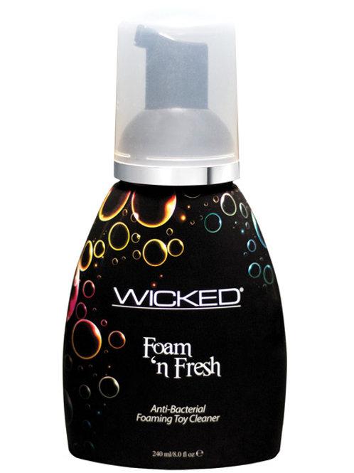 Wicked Foam n Fresh Toy Cleaner