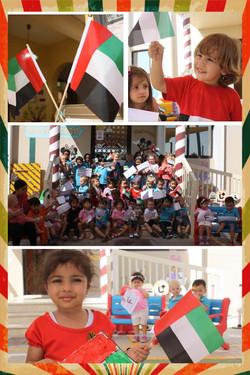 UAE National Day 2019