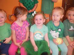 Our Irish Holly