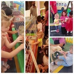 RAKAW visits Little Treasures 2019
