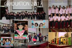 Little Treasures Graduation 2017