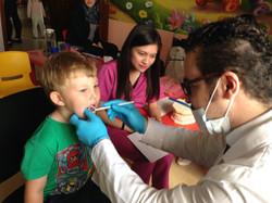 Julphar Dental Visits LT's