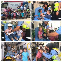 National Ambulance Sept 2019-1