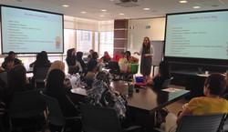 CPD Courses at Al Qasimi Foundation