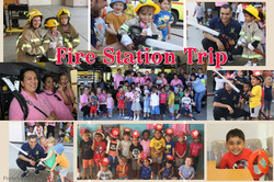 Fire Station Trip 2019
