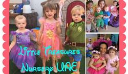 International Fairy Tea Party