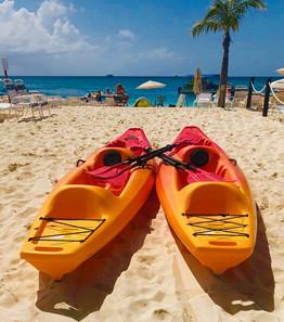 great kayaks