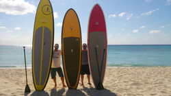 Paddle Board Lessons Grand Cayman