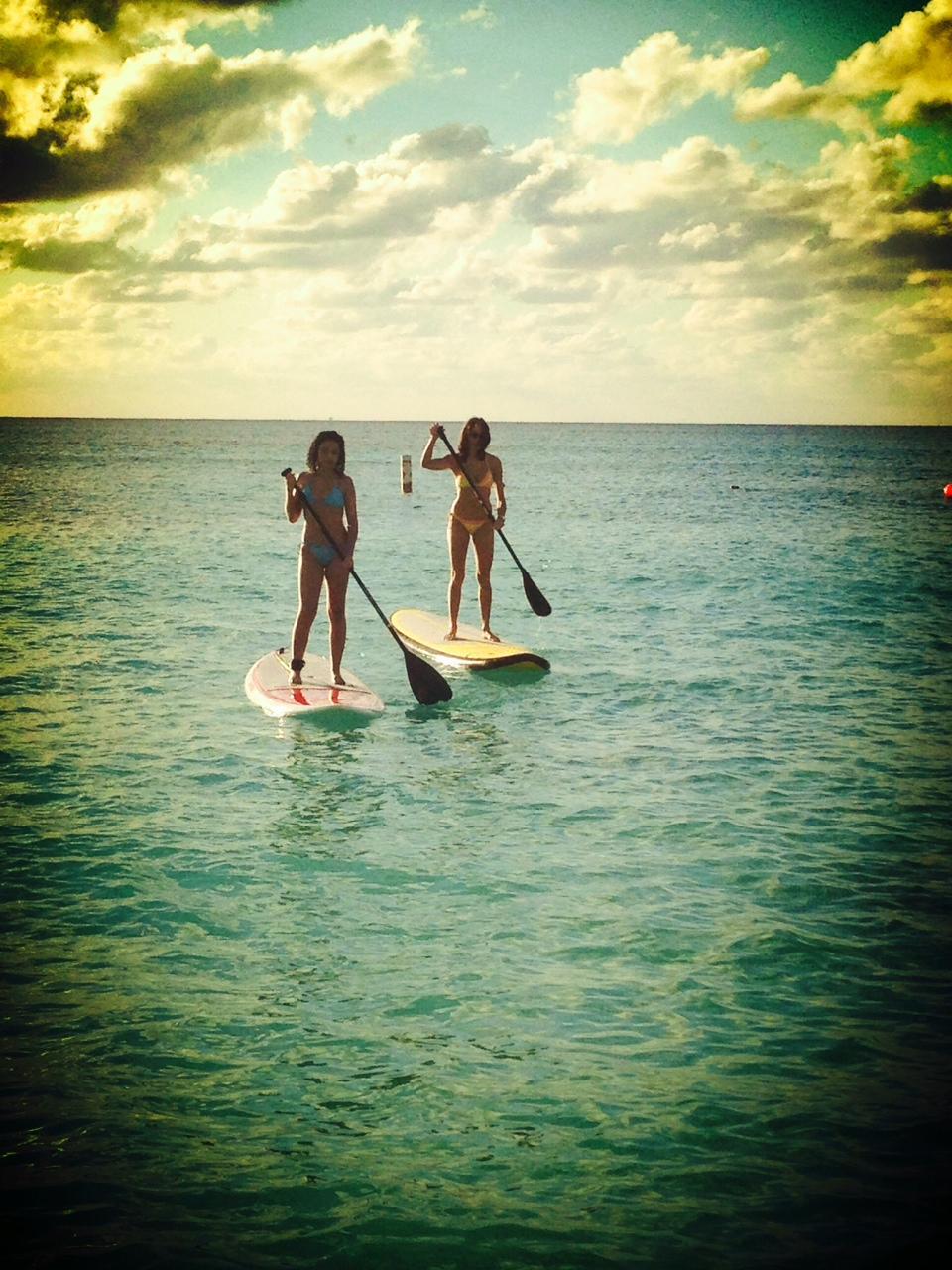 SUP Grand Cayman rental
