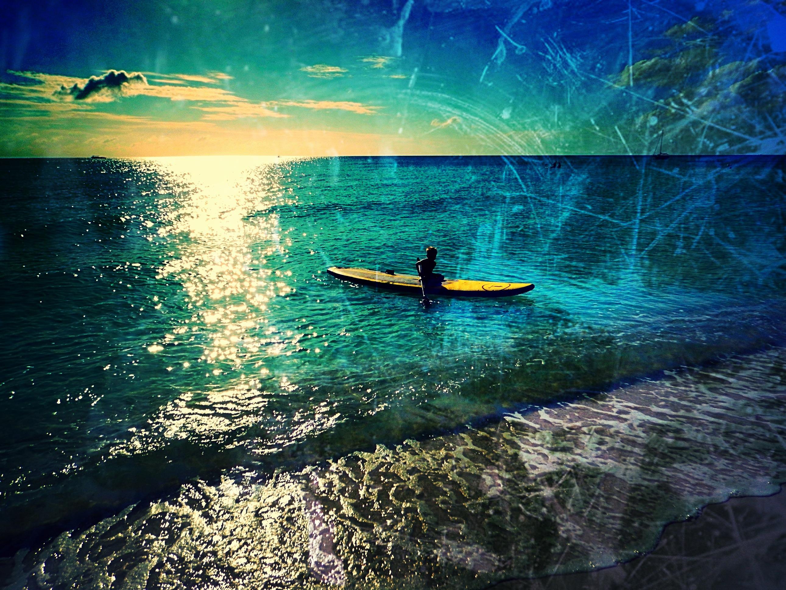 Best SUP Tours Cayman Islands