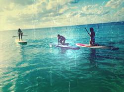 SUP Tour Cayman Islands