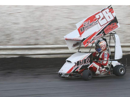 Helwig Keeps On Rolling In The Sportsman Class, Notches Win Number Seven