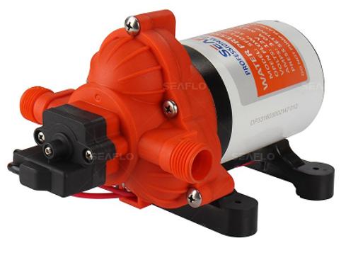 Pompe à eau automatique 12 v 12 l/mn