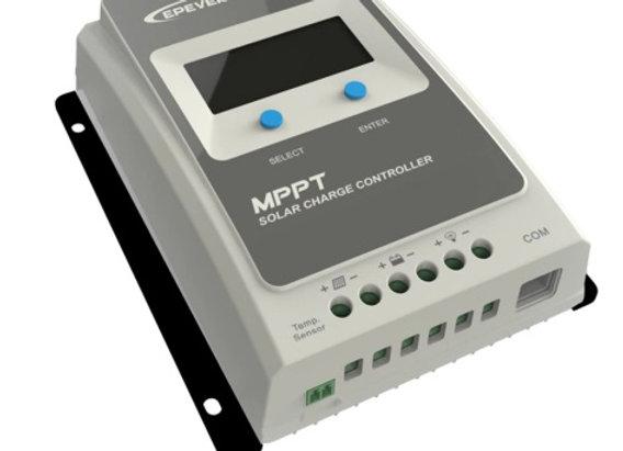Regulateur solaire MPPT 10 A