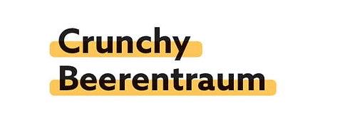 Crunchy Beerentraum