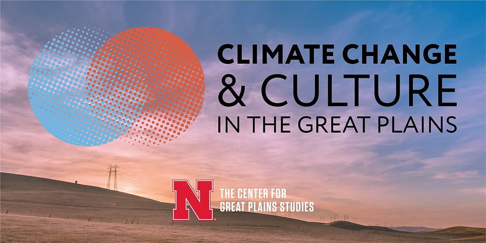 Climate Change and Culture in the Great Plains