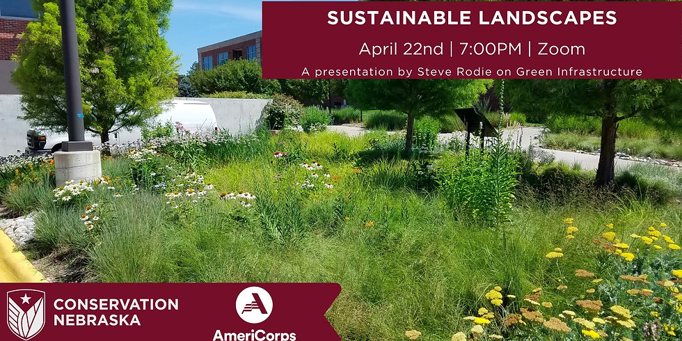 Sustainable Landscapes and Green Infrastructure