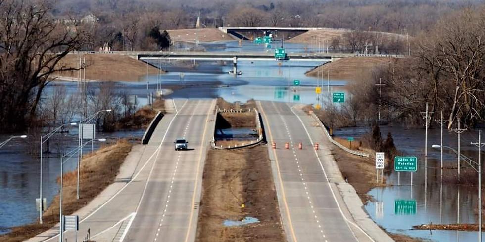 Nebraska Underwater: The Floods of 2019