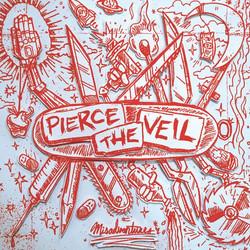 Pierce The Veil - Misadventures LP