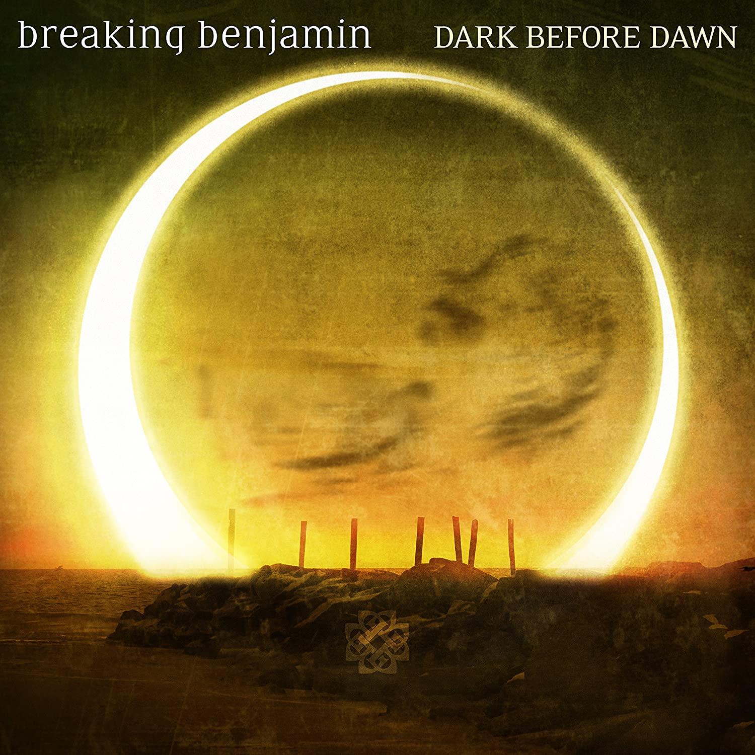 Breaking Benjamin -Dark Before Dawn LP