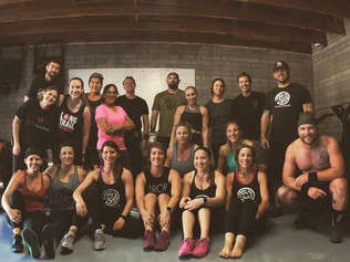 So What Is CrossFit, and Why Are People so Obsessed with It?