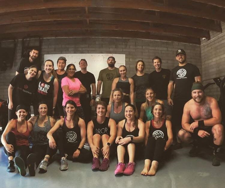 Papago CrossFit Grand Opening