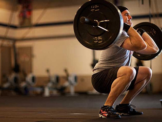 Thrusters on a Tuesday