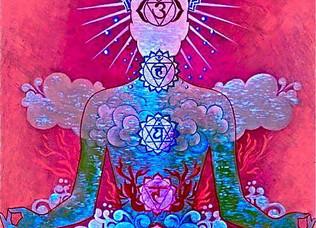 Manifest Your Meditation Workshop