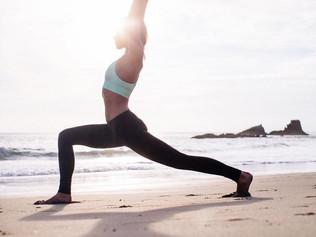 Yoga 101 Workshop with Megan Cannon