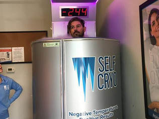 Introduction to Cryotherapy