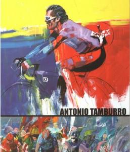 "TITLE: ""Antonio Tamburro"""