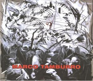 TITOLO: Marco Tamburro