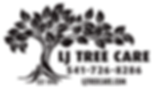 LJ Tree Care Logo