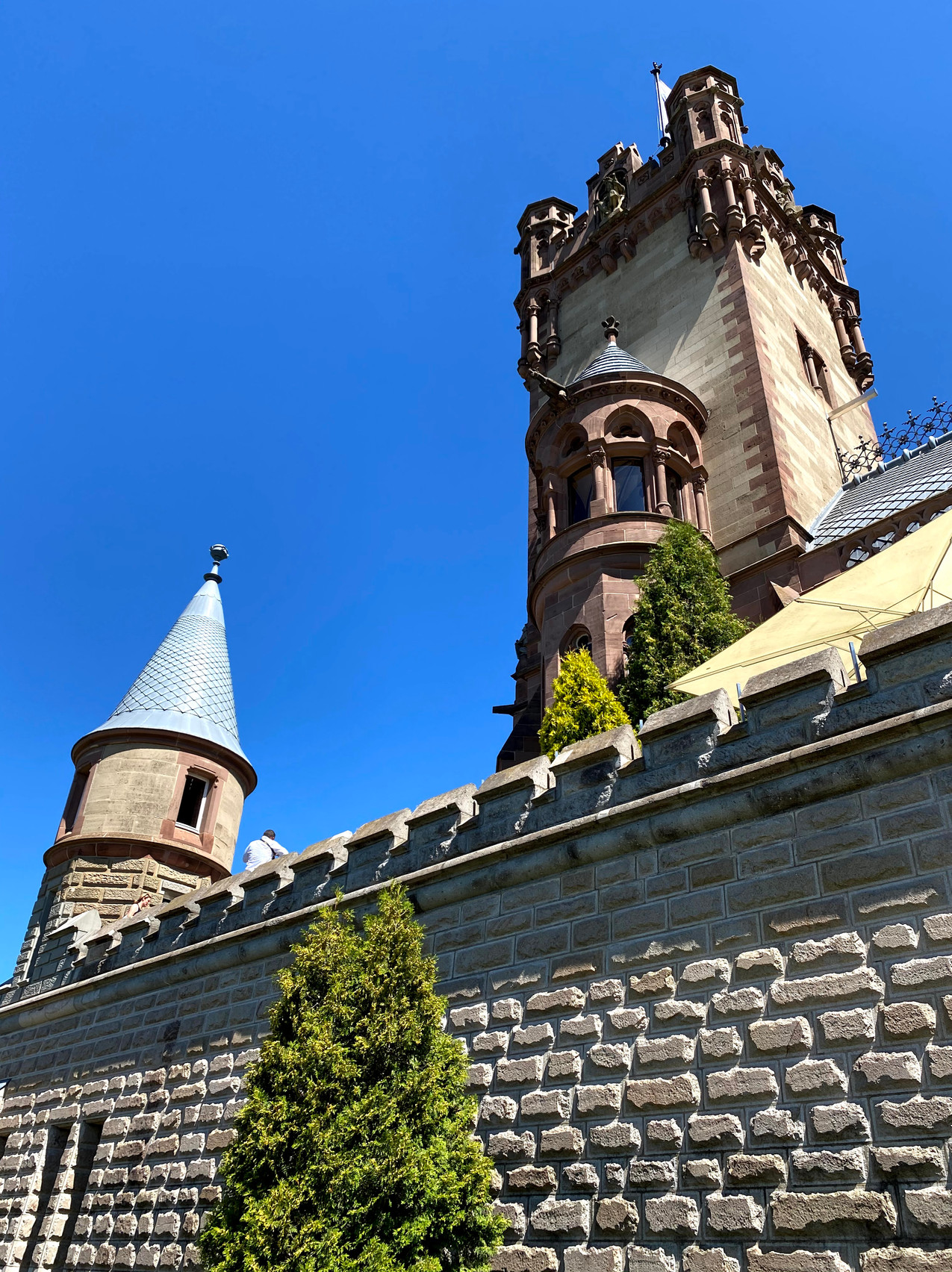 Schloss Drachenburg, Duitsland