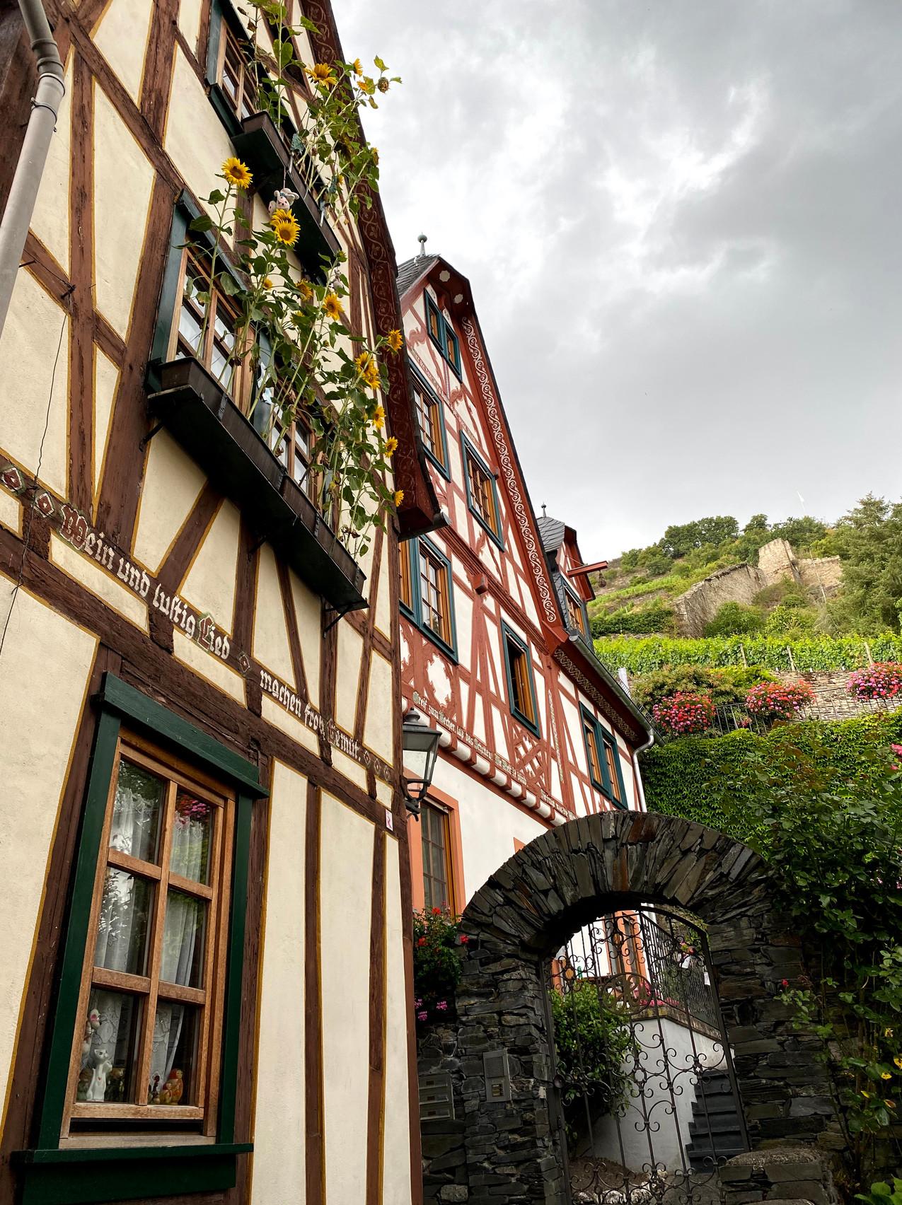 Bacharach, Duitsland