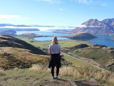 Zuidereiland van Nieuw Zeeland: Wanaka en Queenstown