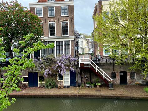Weekend weg naar Utrecht