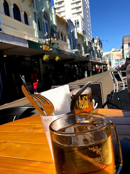 Christchurch, Nieuw Zeeland