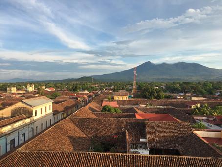 Vrijwilligerswerk in Nicaragua