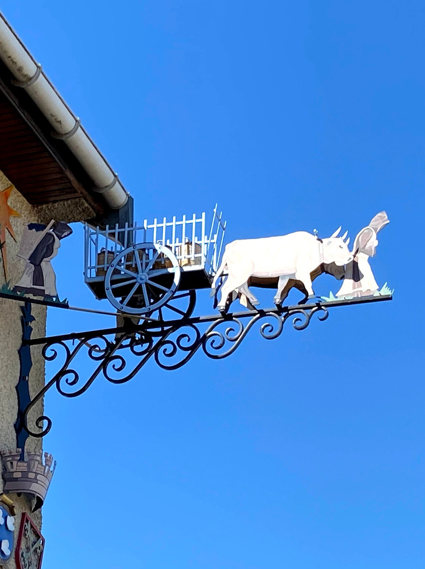 Hautvillers, Frankrijk