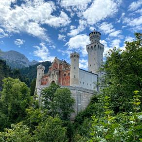 Een bezoek aan het sprookjesachtige Slot Neuschwanstein